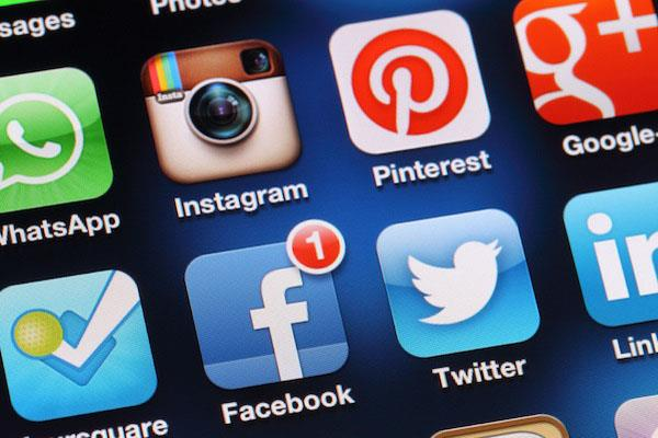 نمو إستخدام شبكات التواصل الاجتماعي بالمملكة العربية السعودية – تقرير