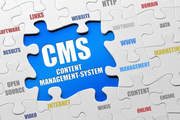 أنظمة إدارة المحتوى ؟ ماهي وما أفضلها ؟
